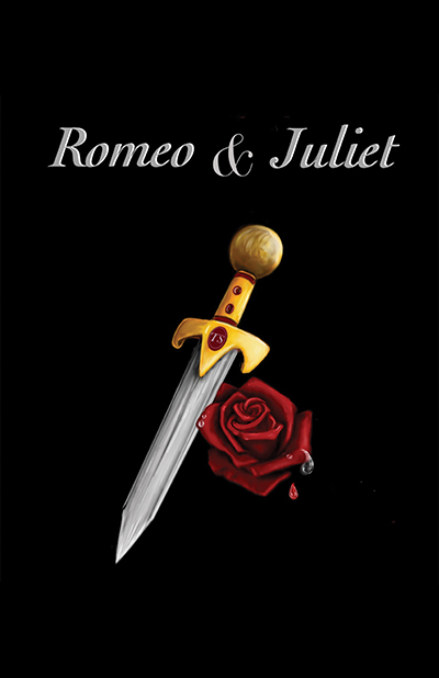 Romeo & Juliet: Shakespeare on the Lawn
