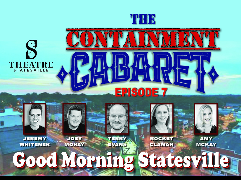 Episode 7 Good Morning Statesville